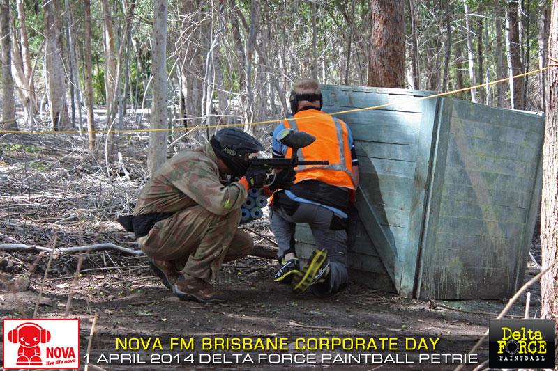 Nova FM Brisbane