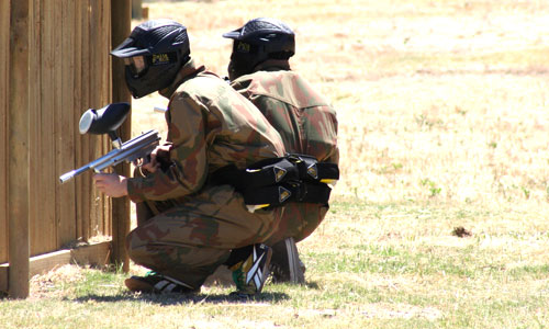 paintball sydney adventure sports