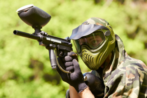 Paintball Summer
